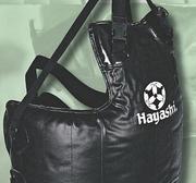 Hayashi Frikampväst  Svart Large