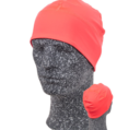 Active Beanie, Orange One size