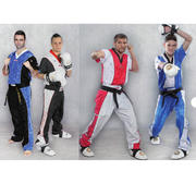 Topten trouser Kickboxing