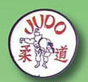 Patch Judo O-Goshi