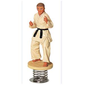 Kampsportsfigur Judo