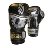 "Montana Boxing gloves  ""Urbanfight"" 10-16 oz"