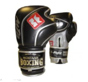 "Montana Boxing gloves  ""Blackforce"" 10-16 oz"
