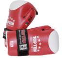 Topten Open Hand Superfight, Red  ITF 2013 Target