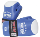 Topten Open Hand Superfight, Blue  ITF 2013 Target