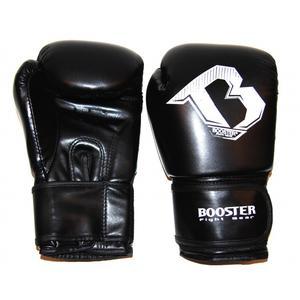 Booster Boxhandske STARTER, Svart 12-14 oz