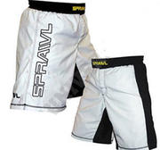 Sprawl shorts V-Flex XT White-Black