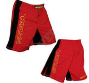 Sprawl shorts V-Flex XT Red, 160 cm (30)