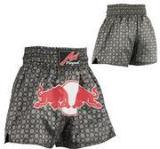 Muay Thai Competition Fight Shorts Royalty