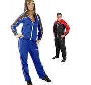 Tracksuit Topten Pique Träningsoverall, Female