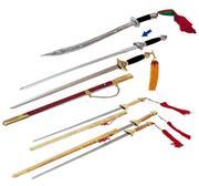 Hayashi Tai-Chi Sword Aluminium 97 cm (21 year)