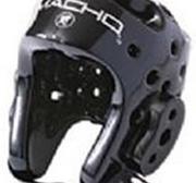 Macho Dyna Headguard PU, Black