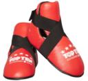 Topten Safety Kicks Superfight 3000  Red (2013)