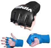 Viper Grappling glove Black