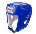 Twins Head guard Competition, Blue