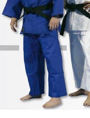 Hayashi Kirin Judobyxa Blå, 160 cm