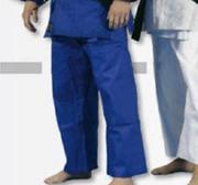 Hayashi Kirin Judotrousers Blue, 160 cm