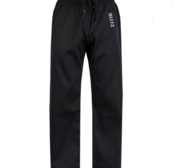 Blitz Martial Art trousers, Black