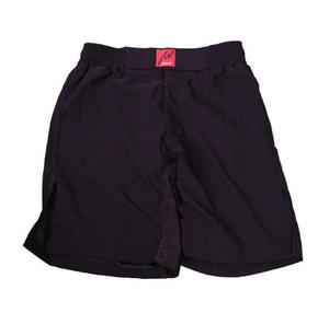 Playwell Pro MMA  KIDS Shorts, Svart