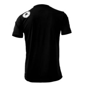 Topten T-shirt Ultra Comp, XS-XXL Svart