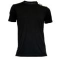 Topten T-shirt Ultra Comp, XS-XXL Black