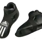 Adidas Fotskydd Safety Kicks, X-Small