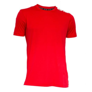 Topten T-shirt Ultra Comp, XS-XXL Röd
