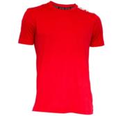 Topten T-shirt Ultra Comp, XS-XXL Red