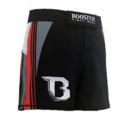 Booster Trunks MMA 23 , Short model Black