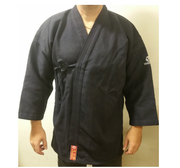 Hayashi Kendo/Aikido Jacket, Blue180 cm