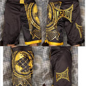 Tapout Team Rashad Boardshorts, Large (34)