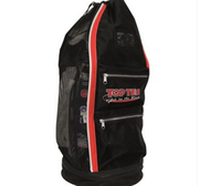 Topten Medhbag Deluxe, Black/Red