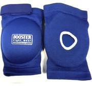 Booster Armbågsskydd Blå