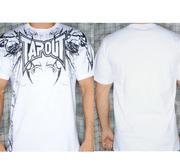 Tapout Darkside T-shirt, XL
