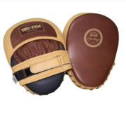 Topten Coach Mits Heritage Leather