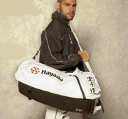Hayashi Karate Gymbag/Ryggsäck, Medium