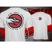 NAJA T-shirt Snake Vit