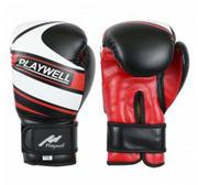 Playwell Kids Elite Boxinggloves, 8 oz