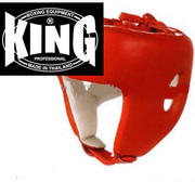 King Head guard Competition