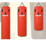 Hayashi Punch Bag Filled Red