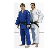 Hayashi Osaka Judo Gi White