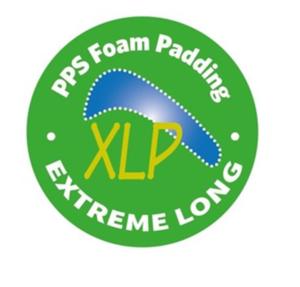 Topten Boxningshandske XLP, Svart/Grön 10-12 oz