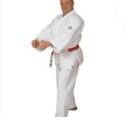 Hayashi Allstyle Ju-Jutsu Gi White