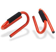 Bytomic Push Up Bar, pair