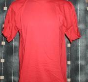 Jingham Northern T-shirt, Röd