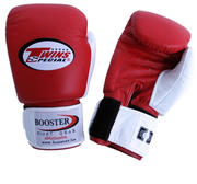 Twins Boxglove BG-5, Red/White 10-16 oz
