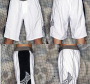 Tapout Delta White Boardshorts