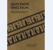 Quo Vadis Ving Tsun