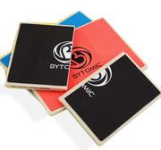 BytomicBreakboard Padding