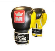 Montana Boxglove X-Fight,10-14 oz